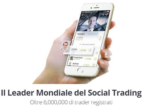 broker affidabili social trading etoro