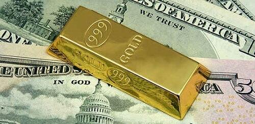 Anche nella storia più recente l'or