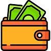 come fare soldi in borsa icona